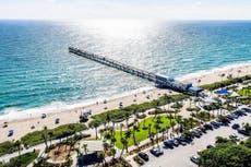 Florida coast to coast: Palm Beach, America's First Resort