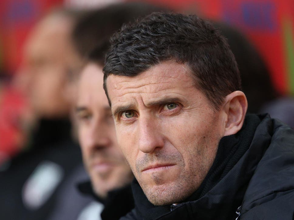 Javi gracia uncertain how long hell last as watford manager javi gracia is confident though that hell be able to last a fandeluxe