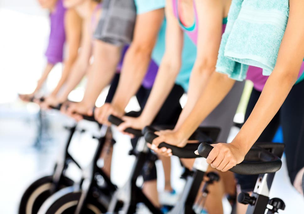 Labiaplasty Surgery Is On The Rise And Spin Classes Are Partly To Blame Say Doctors
