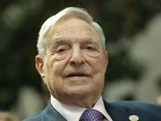The George Soros controversy shows what Brexiteers have come to
