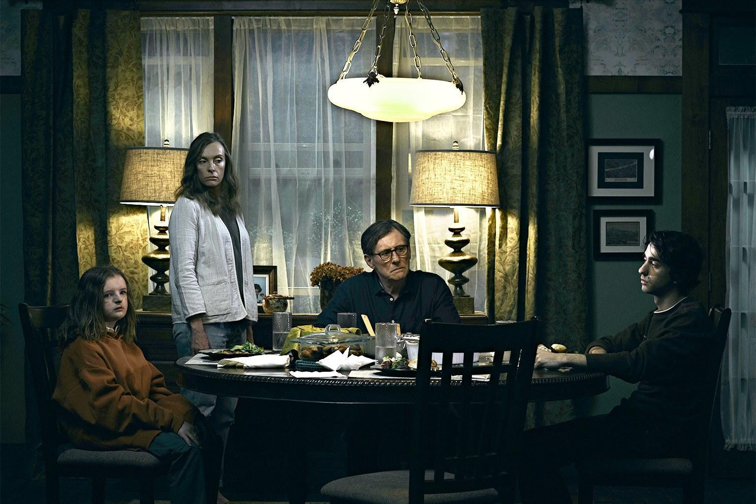 Hereditary branded 'scariest horror movie in years