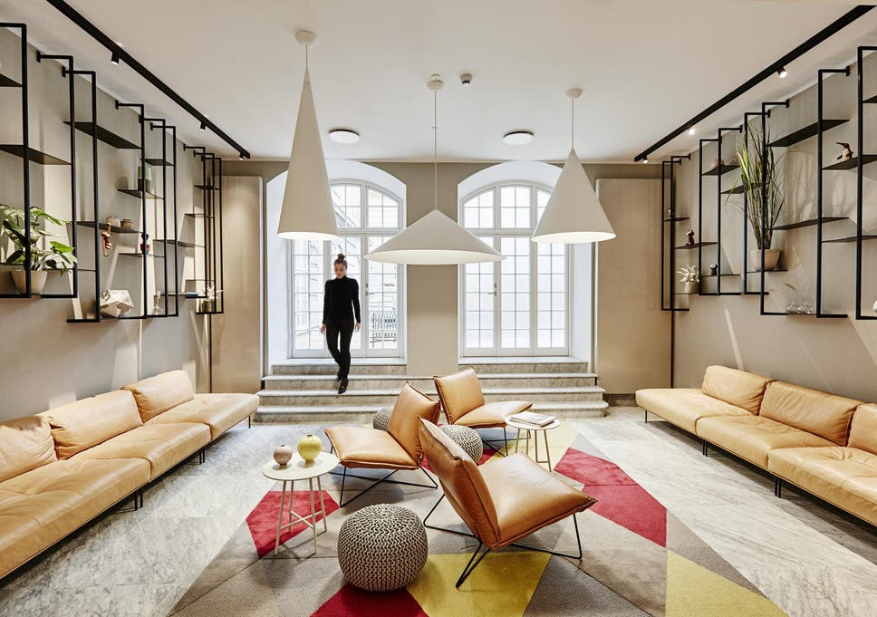 Hotel Stay Kopenhagen : Copenhagen hotels: 10 best places to stay for location and value of