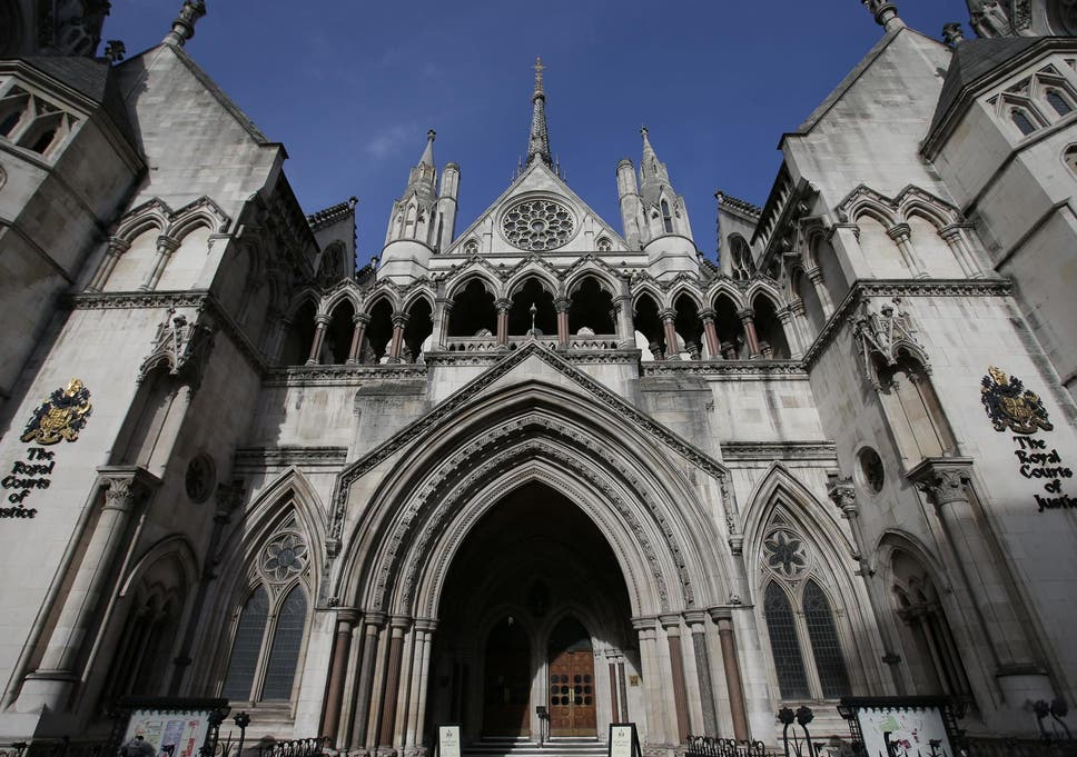 Muslim women 'given hope' by High Court ruling that sharia