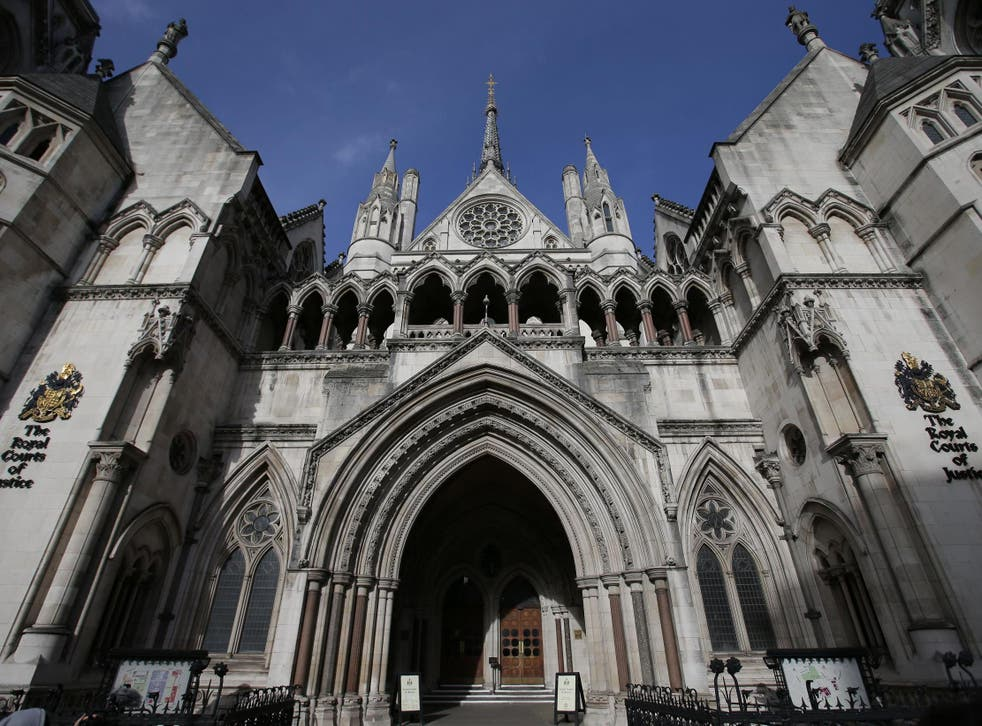 A group of 142 claimants from the West African country have brought legal action against the company