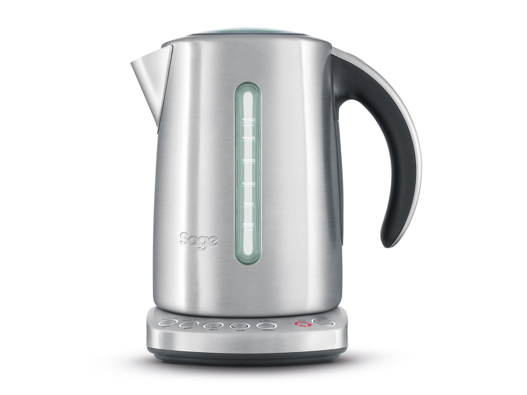 10 best variable temperature kettles | The Independent