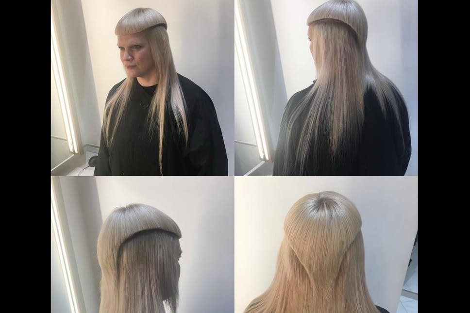 Mullet Revival Could Be On The Cards As London Stylist Creates