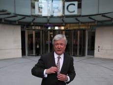 BBC not full of woke left-wingers, Lord Hall insists