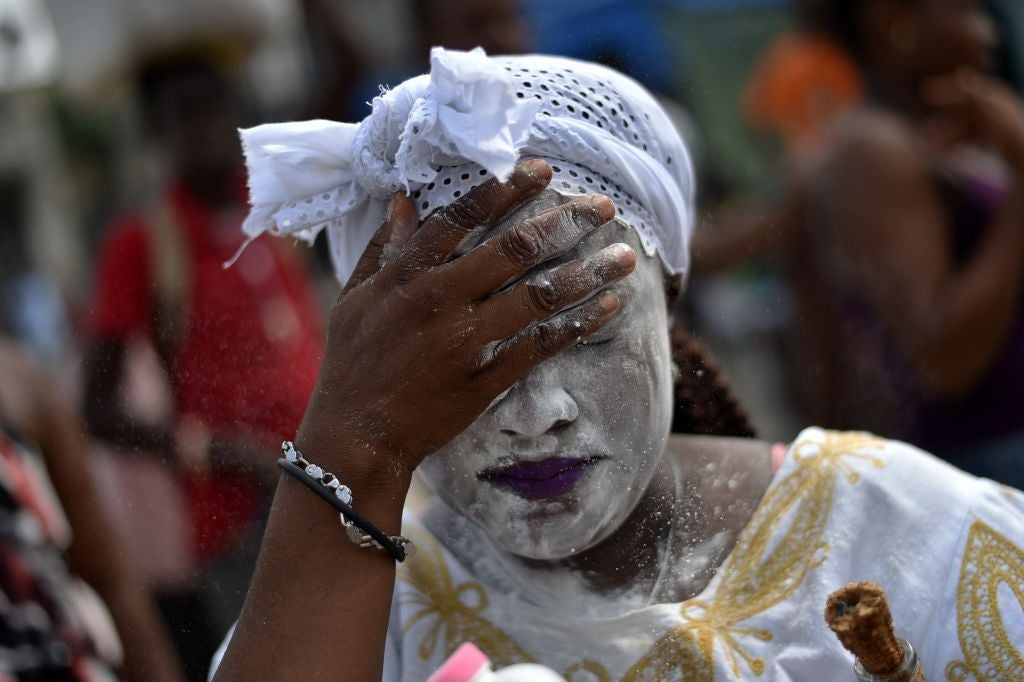 Can Vodou Succeed Where Western Medicine Fails My Journey To Haiti