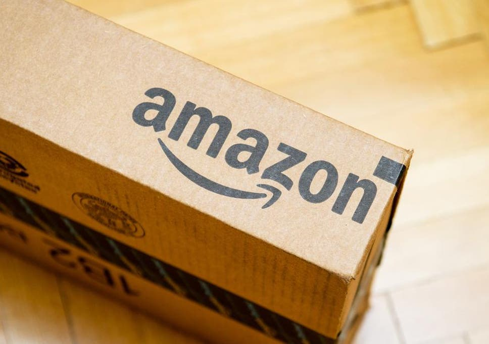 Couple inundated with mysterious Amazon packages they did not order