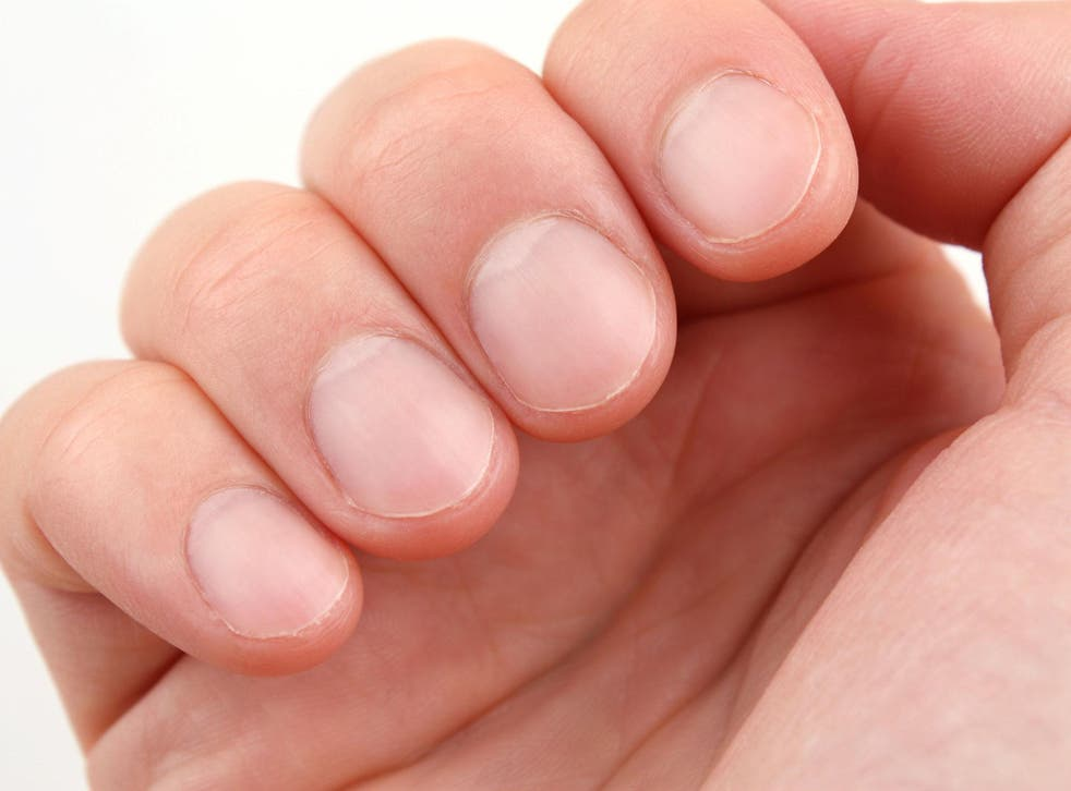 The school's headteacher says pupils' nails should be no longer than 1.5cm (0.5 inches) as measured from the 'cuticle, or proximal nail fold'