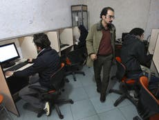 Iran deploys 'halal' internet to rein in citizens' web freedoms