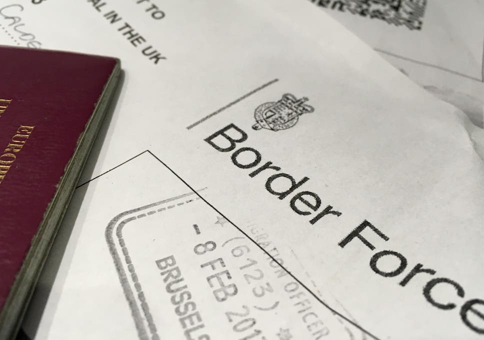 Passport Fees Sky High Price Rises To Drive Applicants Online The