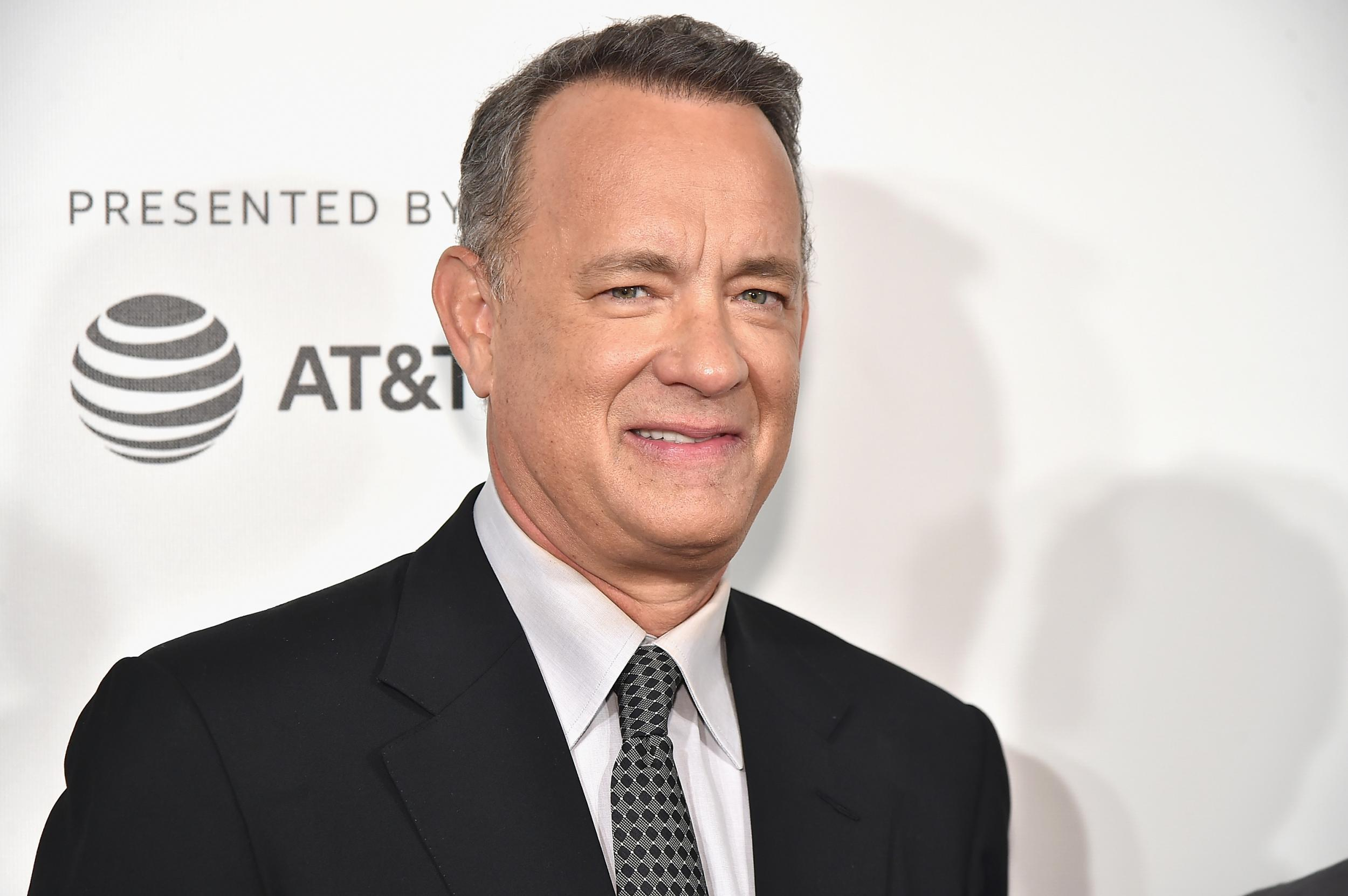 Tom Hanks Has Been Cast As Mr Rogers In New Biopic You Are My Friend The Independent