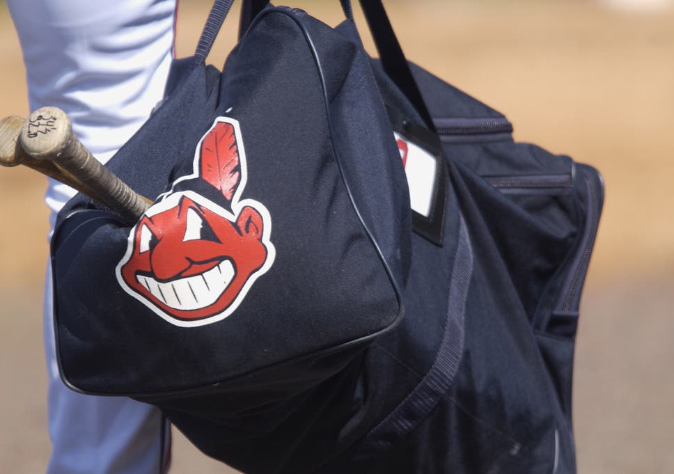 Cleveland Indians will remove all logos of Chief Wahoo from their kit form  2019 onwards 0d625c7cd