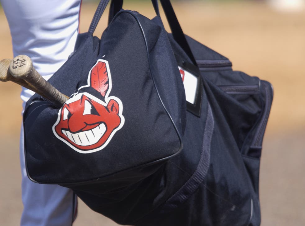 Cleveland Indians will remove all logos of Chief Wahoo from their kit form 2019 onwards