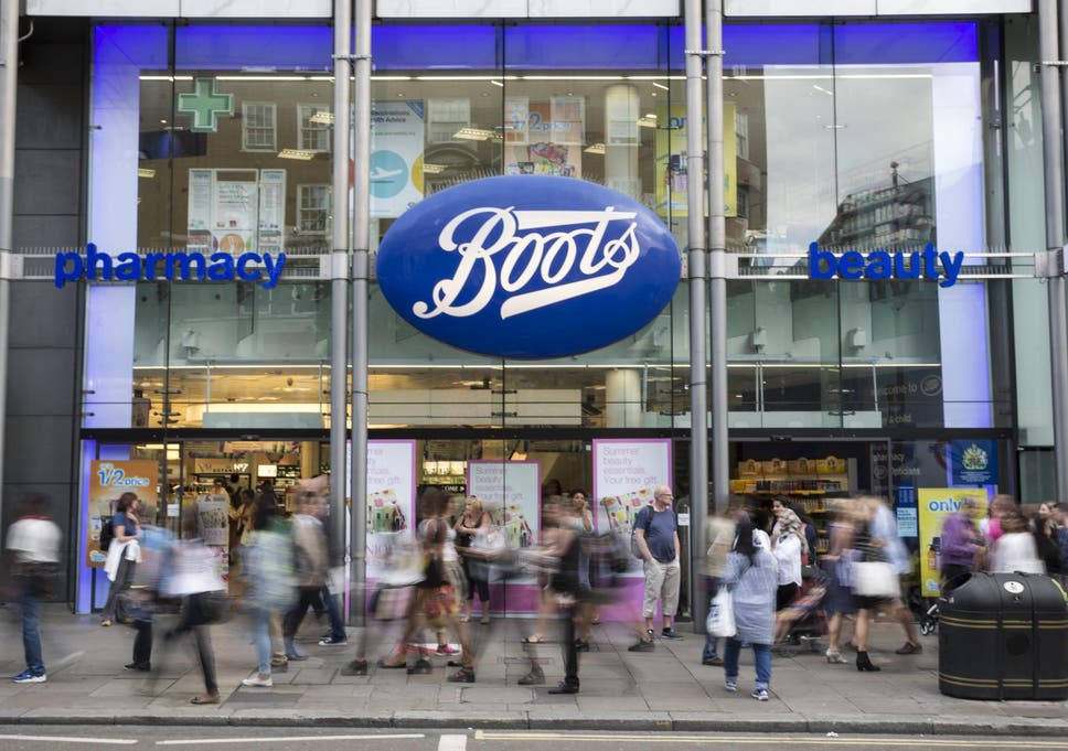 Boots now stocking cheaper morning-after pill across the UK  5443a5591