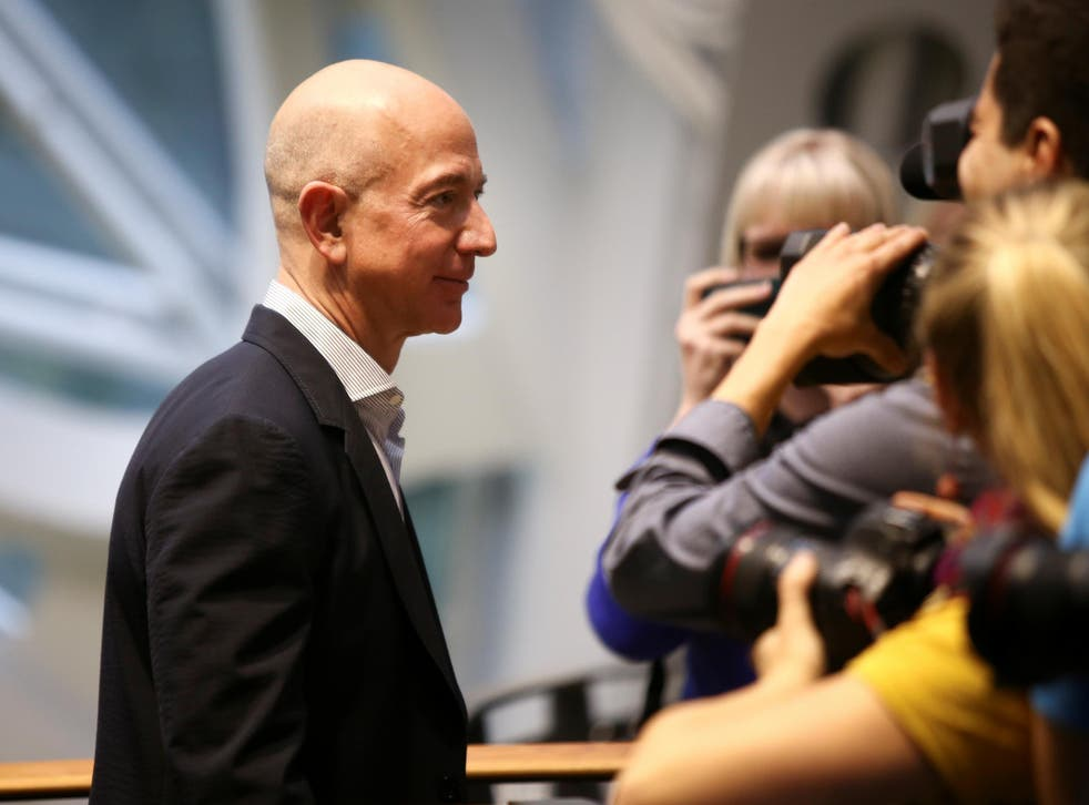 Amazon, JPMorgan and Berkshire Hathaway have over a million workers worldwide combined