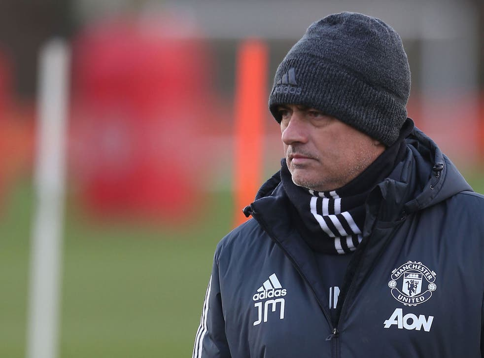 Manchester United manager Jose Mourinho will need to strengthen his midfield in the summer