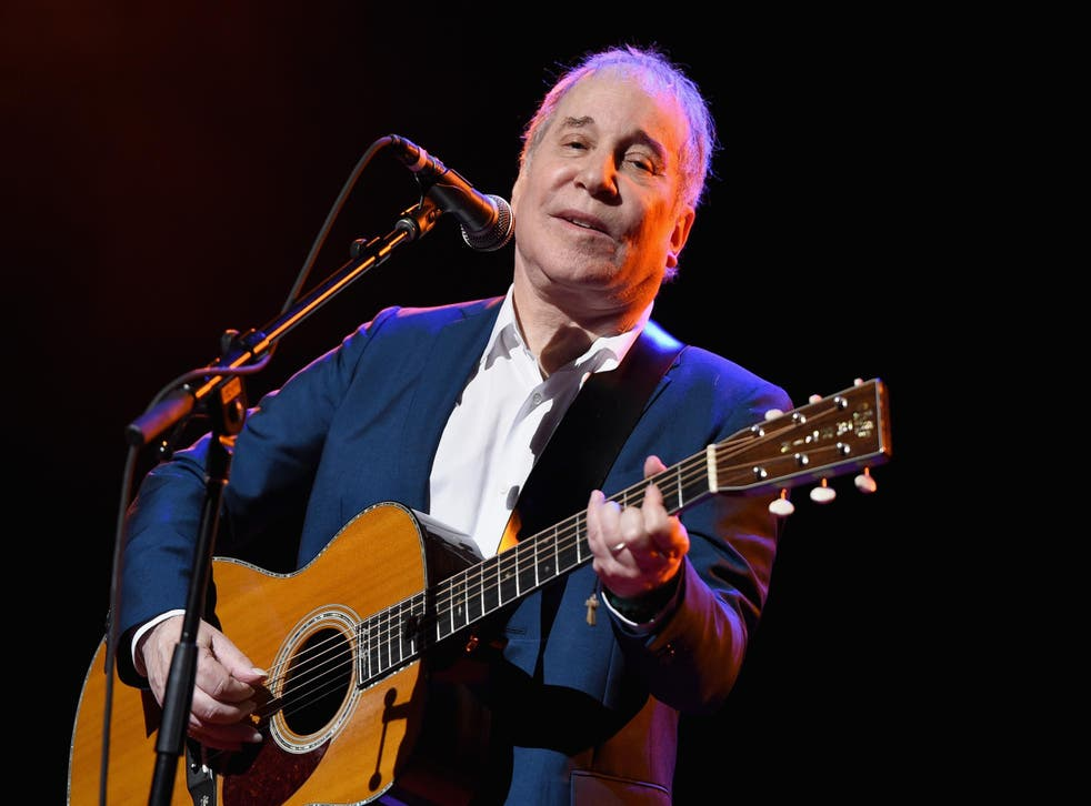 With the likes of Paul Simon calling it a day, it seems the era of rock retirements has dawned