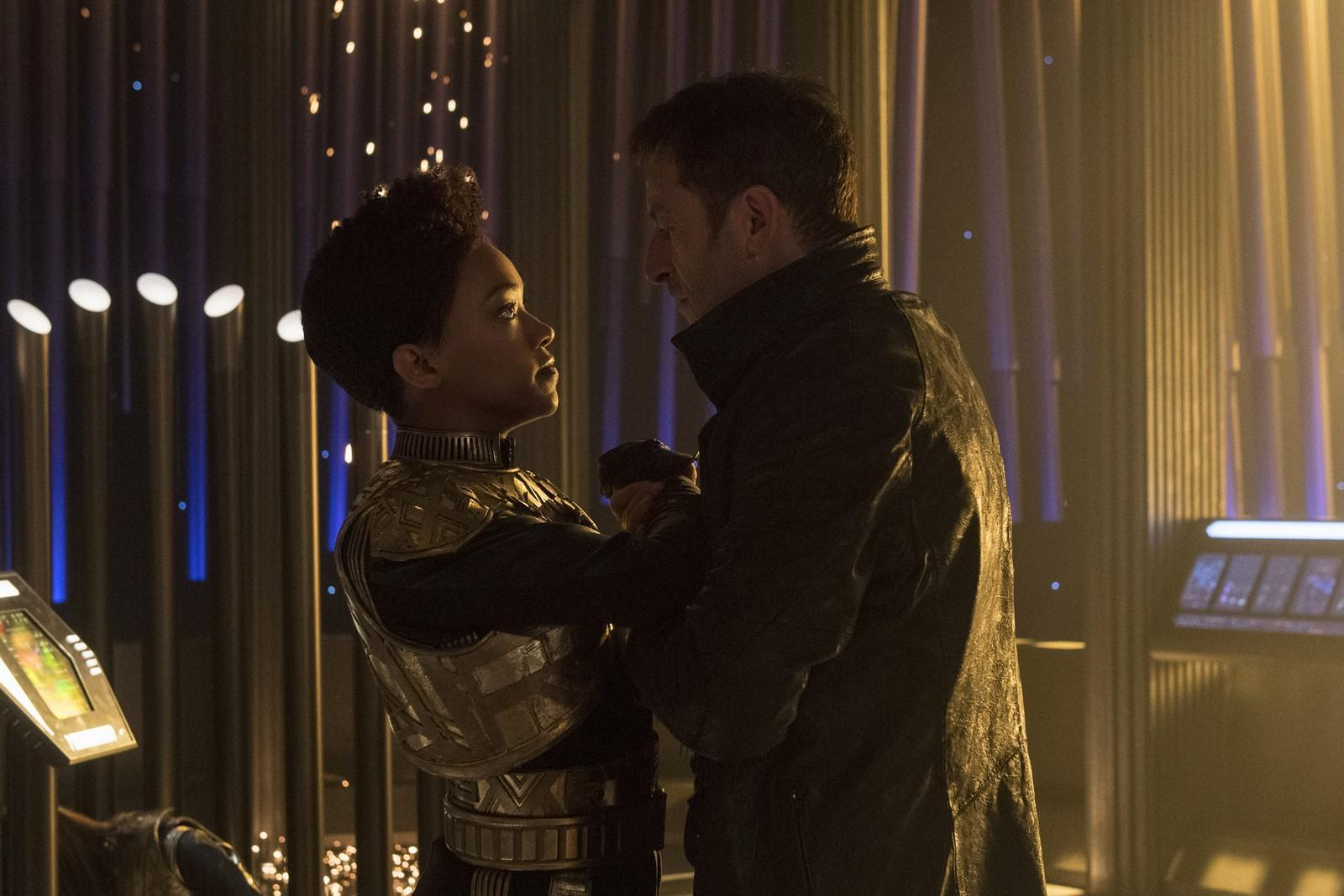 Star Trek: Discovery, episode 13 review: 'What's Past is Prologue'