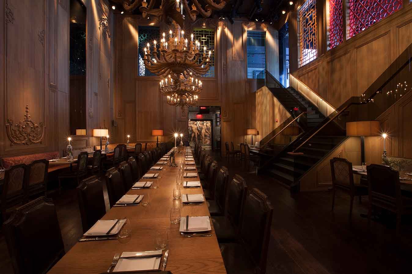 New York Guide Where To Eat Drink And Stay In Manhattan The