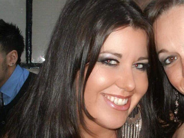 Laura Plummer was sentenced to three years in Egyptian prison for taking banned painkillers into the country