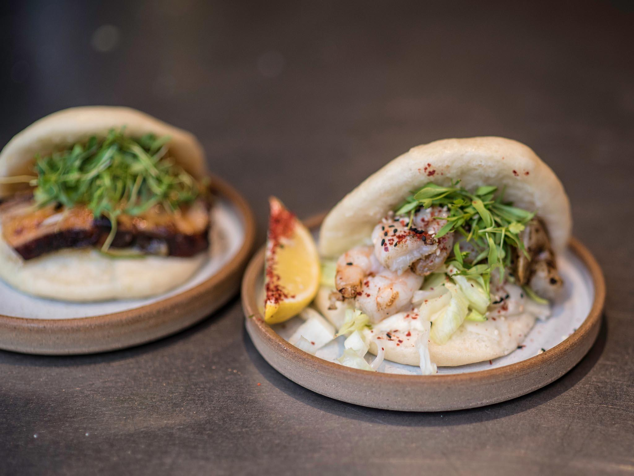 Why 2018 will be the year street food gets a lot more sophisticated look fandeluxe Gallery