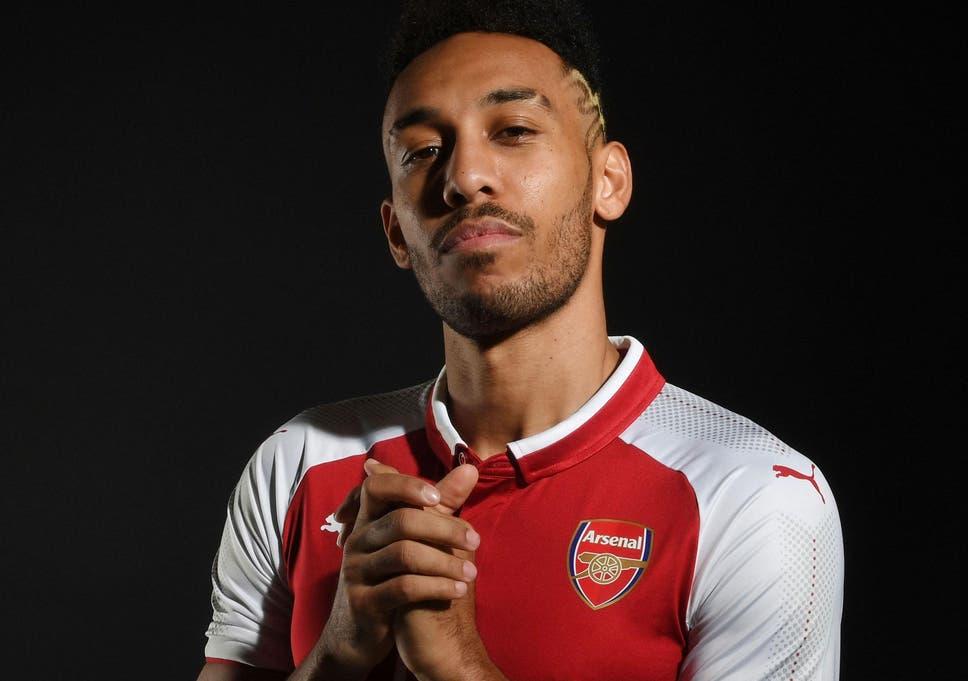 e2a8b6b4f Pierre-Emerick Aubameyang to Arsenal  Latest transfer updates and ...
