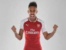Aubameyang joins Arsenal, Ozil contract latest, Giroud to join Chelsea