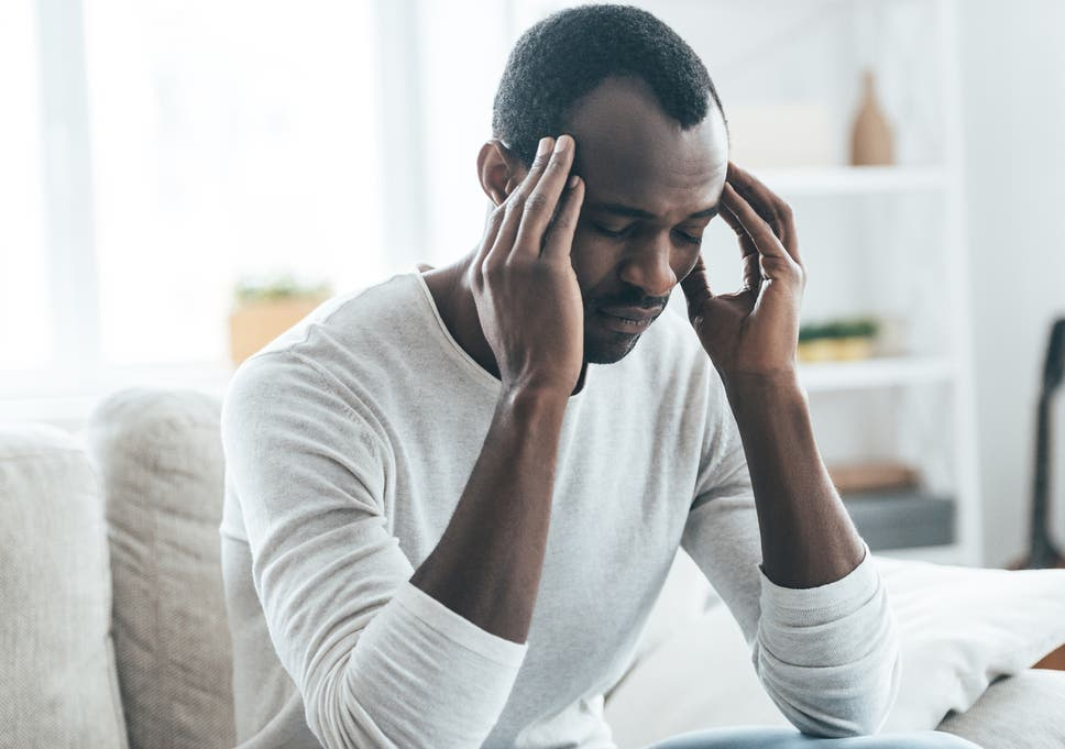Headaches may be a sign of something more serious, claims doctor