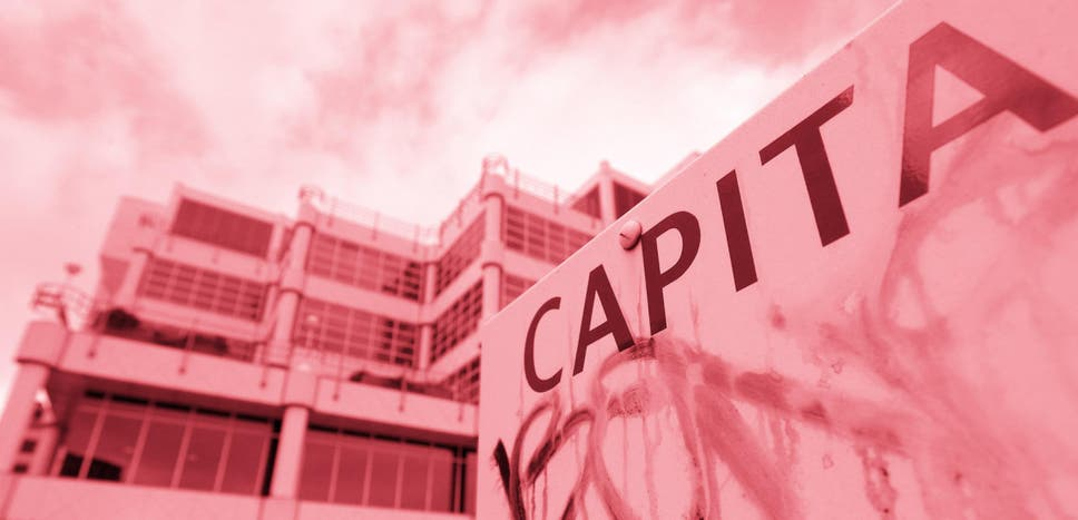 Capita What Does The Company Actually Do And Is It Another