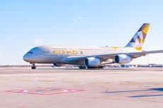 Etihad cancels more flight routes to avoid huge losses | The