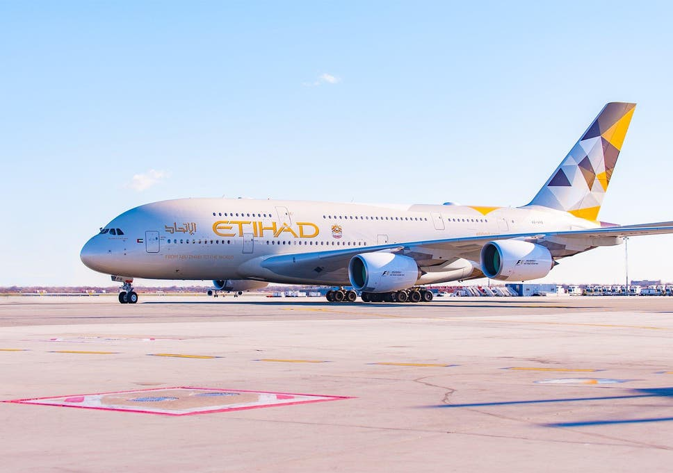 Etihad halves baggage allowance for tens of thousands of UK