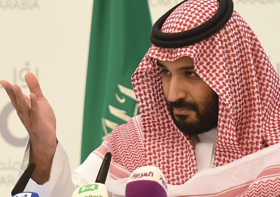 We should welcome Mohammed bin Salman to the UK - his