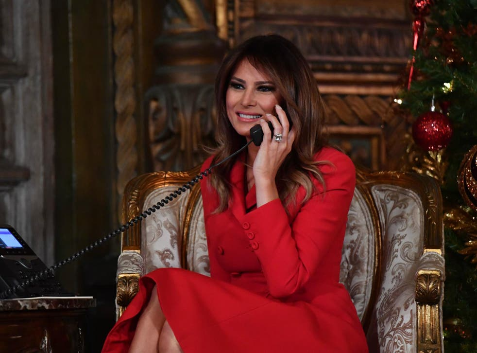 Melania Trump has faced accusations she worked illegally in the US in 1996