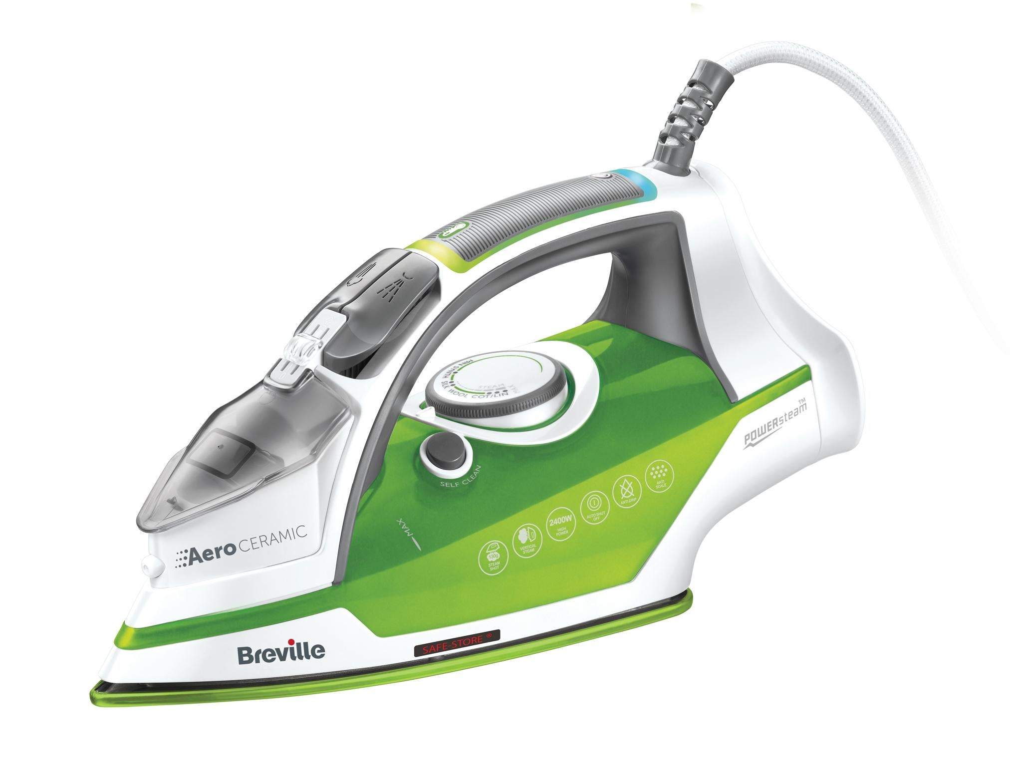 How to choose a steam iron 41