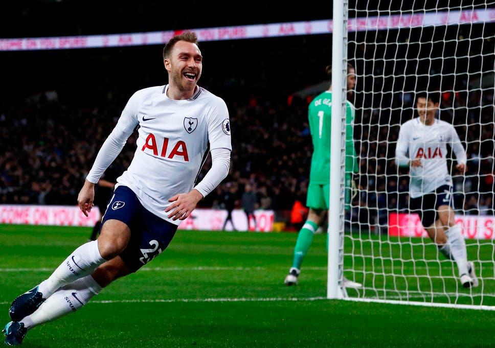 Premier League Live Scores And Updates Tottenham Vs