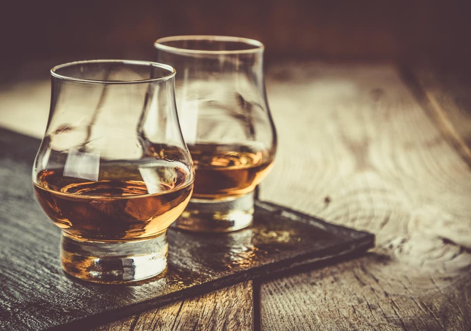 10 best bourbons   The Independent