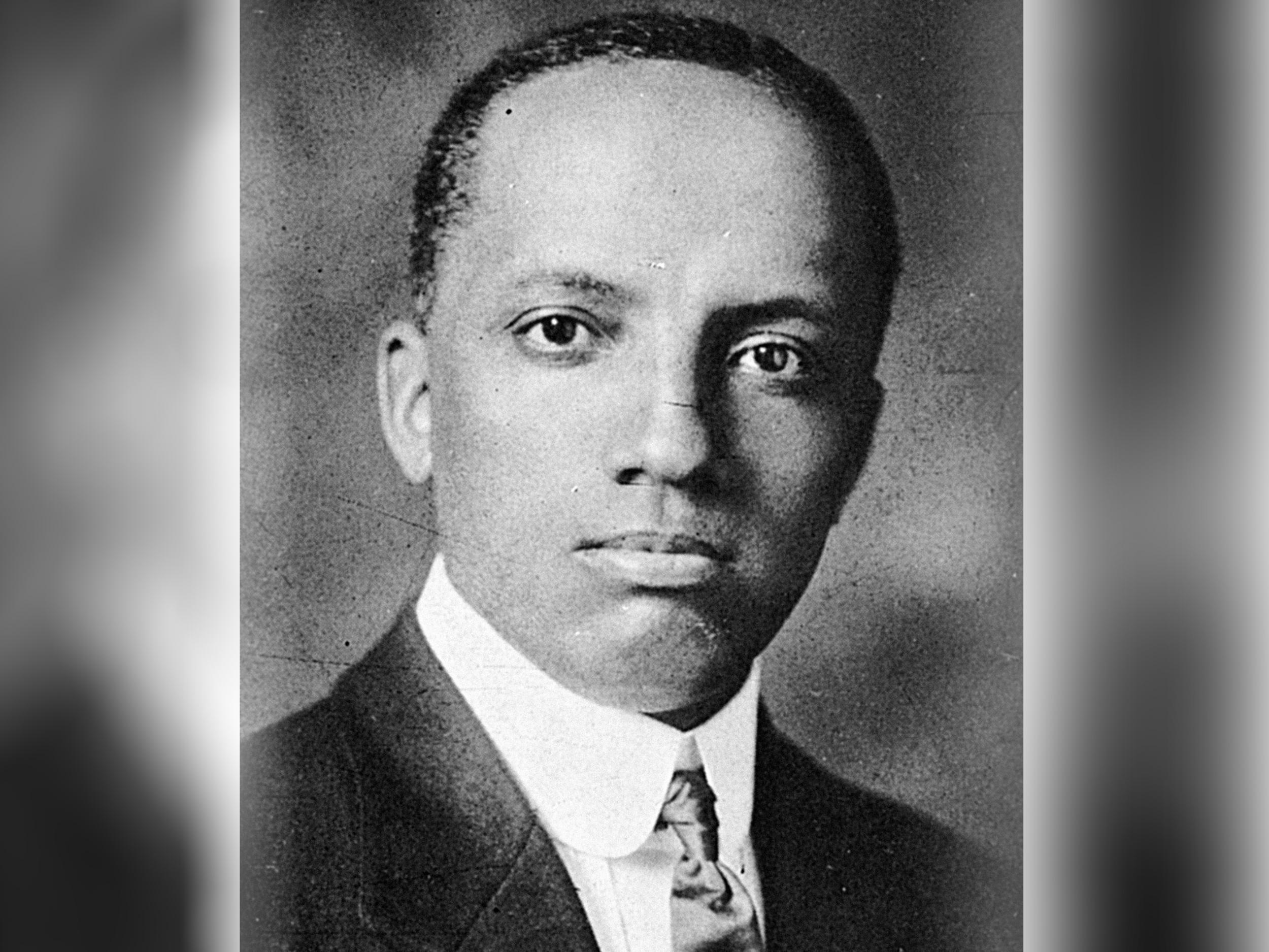 Carter G Woodson Who Was The Father Of Black History And How Did