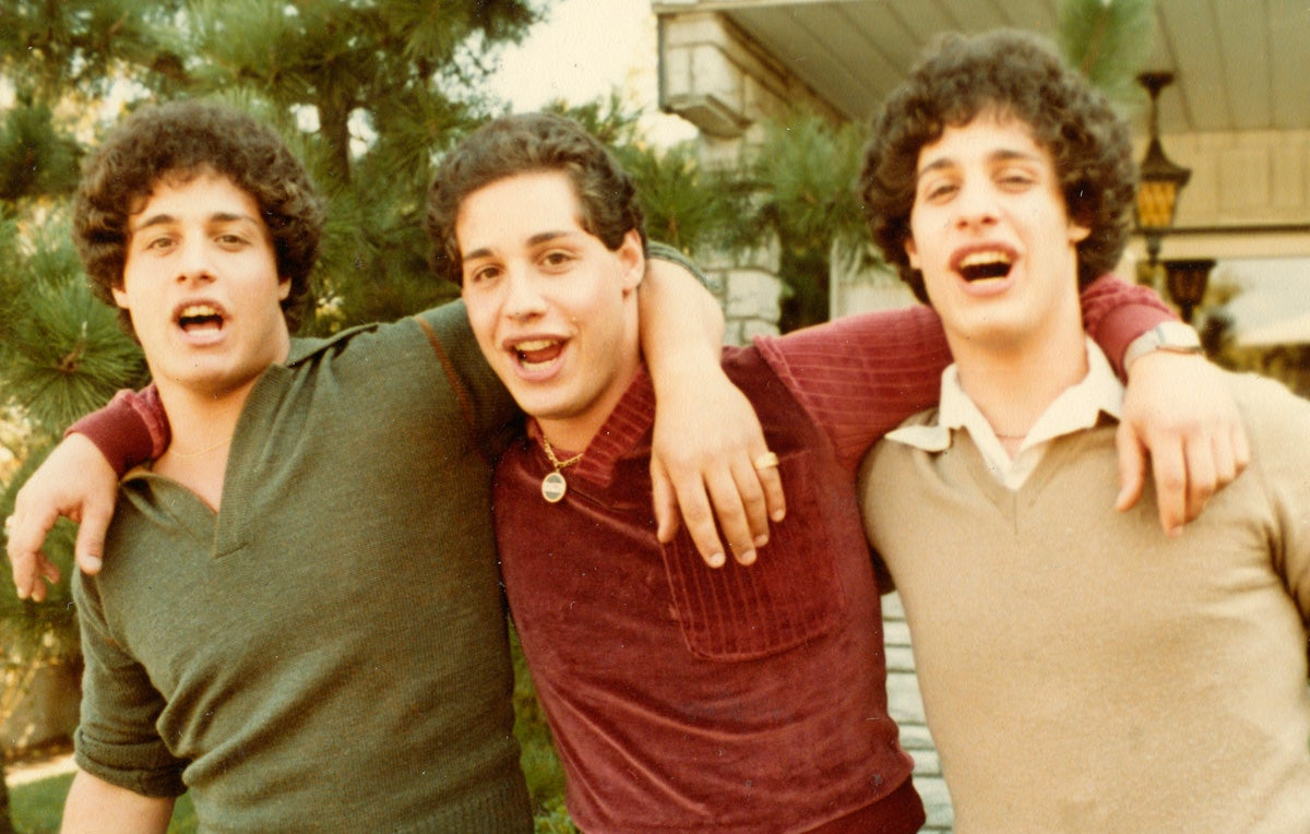 Nature versus nurture: The heartbreaking experiment of triplets separated at birth