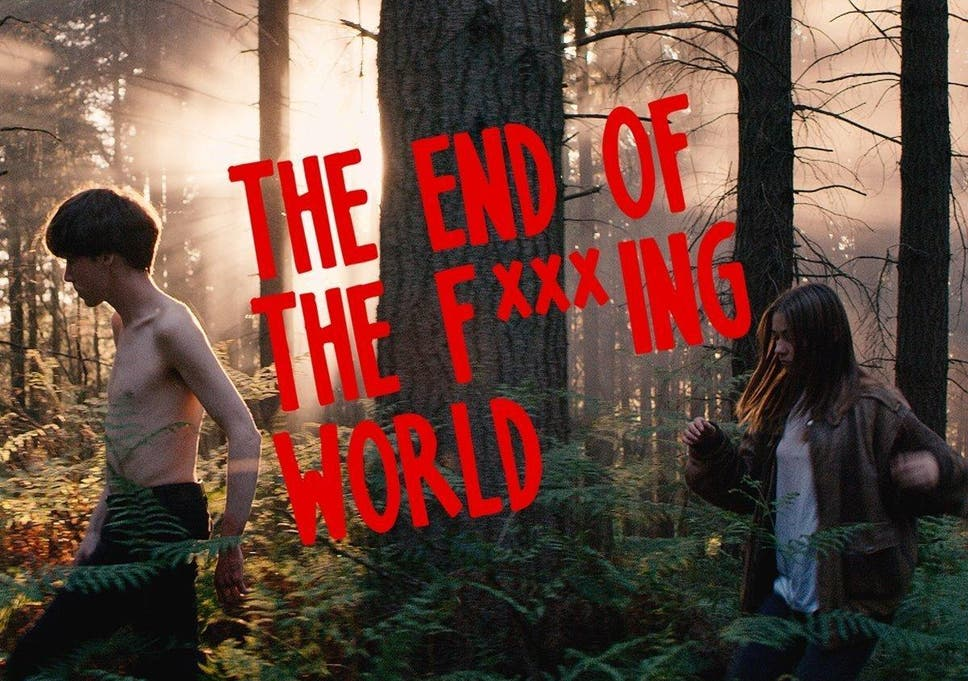 Album reviews: Graham Coxon – The End of the F***ing World, Field