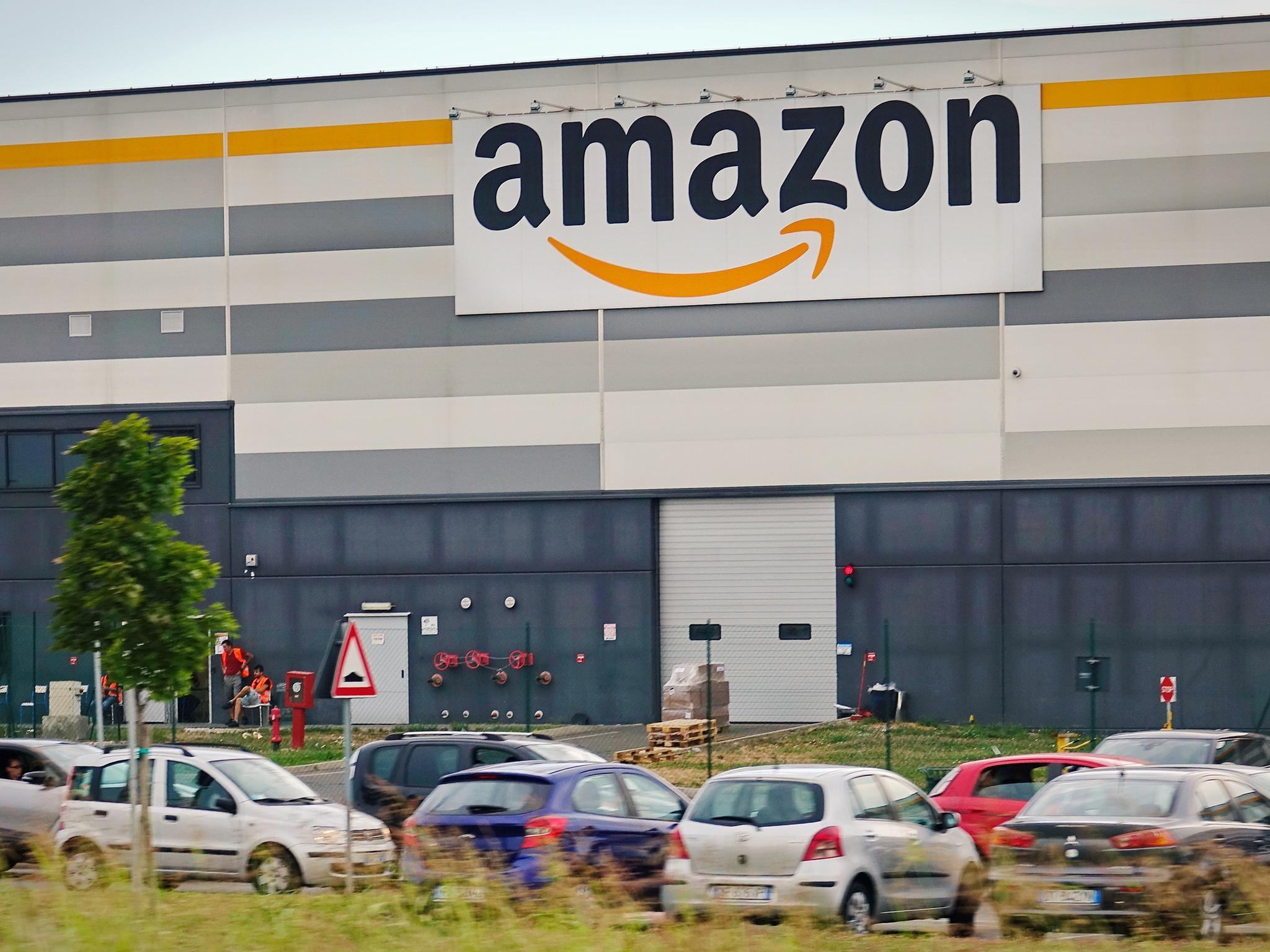 Amazon pledges to create 2,000 new permanent jobs in France this year