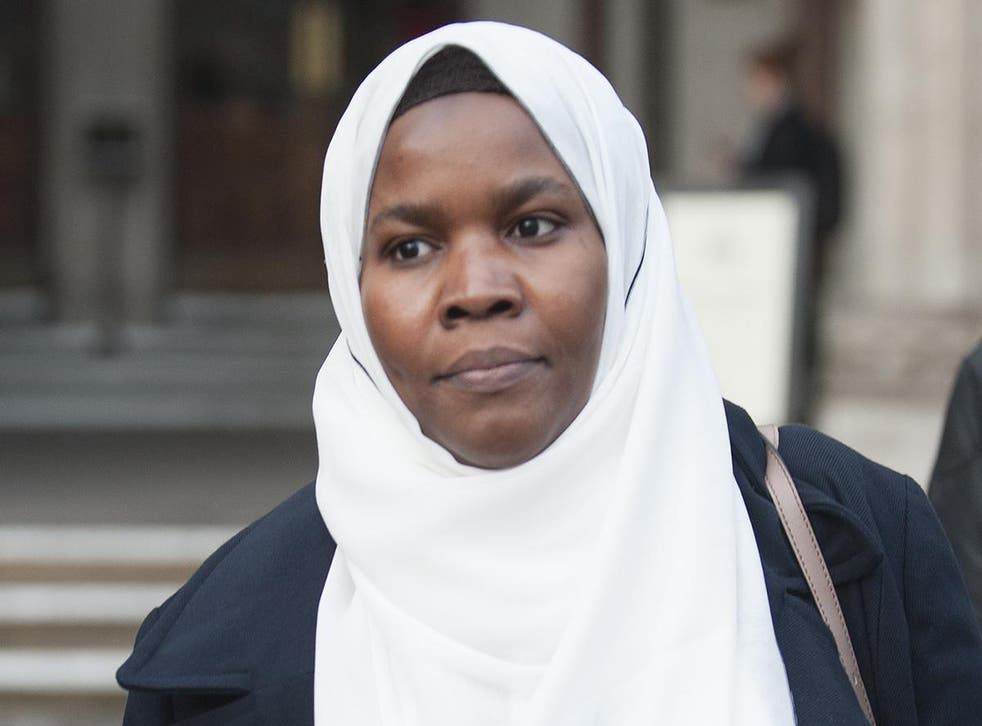 Paediatrician Hadiza Bawa-Garba's case has caused outcry among doctors concerned about working in an unsafe system