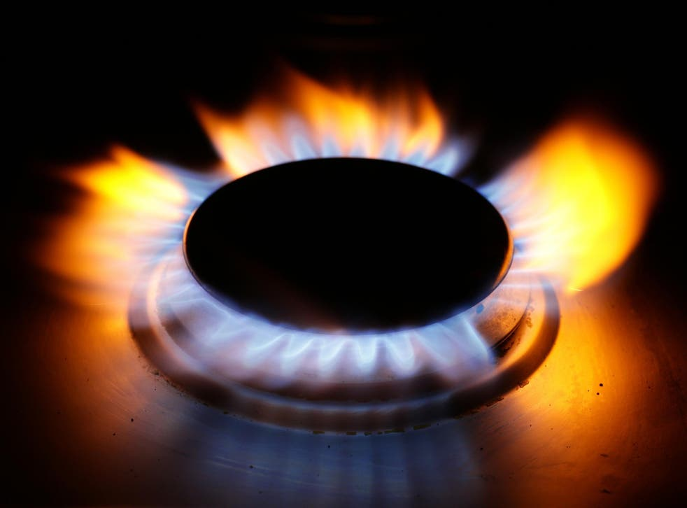 """""""Energy network companies have had it too good for too long,"""" said Gillian Guy, chief executive at Citizens Advice"""