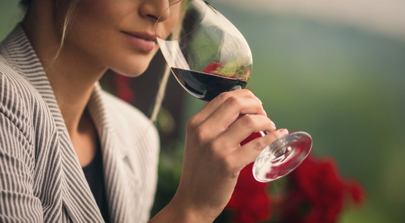 Antioxidants found in red wine could treat heart disease