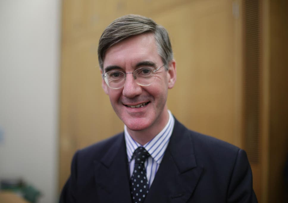Jacob Rees Mogg Admits He Was Wrong To Claim Jeremy Corbyn Voted