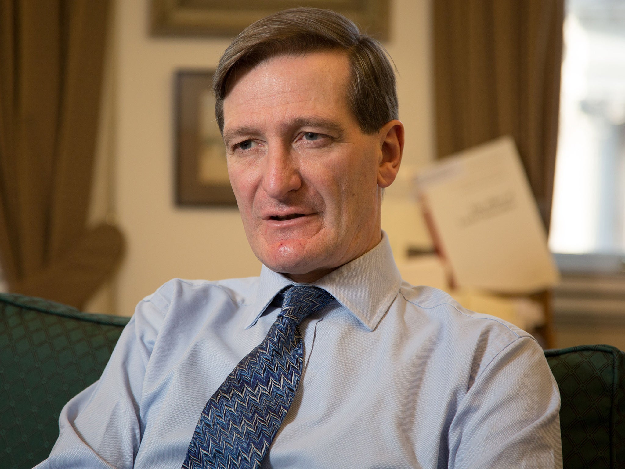 Brexit: 'The time is now' for Britons to change mind on leaving EU, says Tory MP and former Attorney General Dominic Grieve