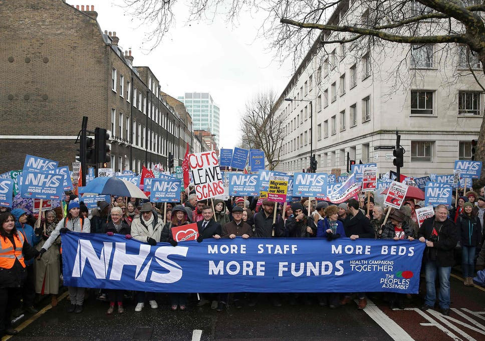 The Truth About Crisis In American >> Having Experienced The Us And The Uk Healthcare Systems Here S The