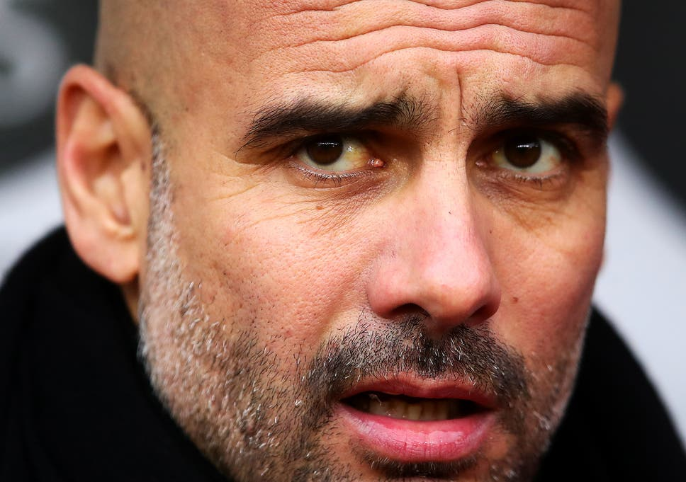 Josep guardiola wife sexual dysfunction