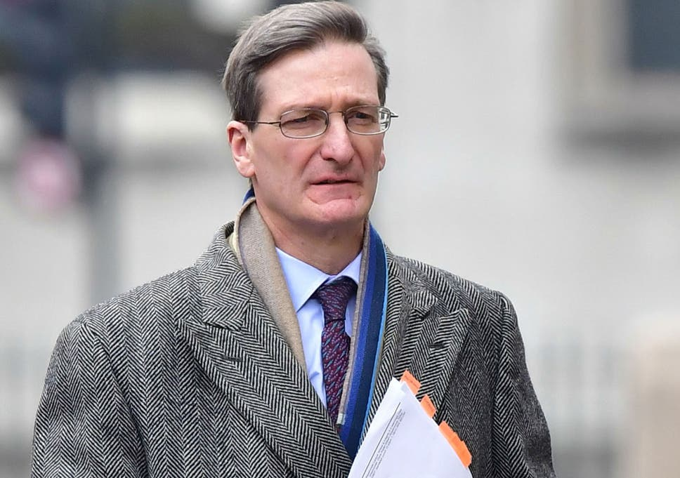 The findings that the uk intelligence agencies knew of torture dominic grieve heads the isc which today released a report on the uk intelligence agencies fandeluxe Gallery